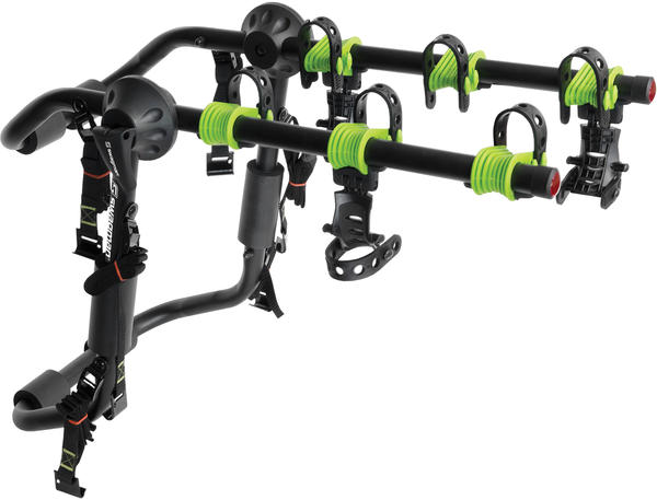 Swagman Grid Lock 3-Bike Trunk Rack