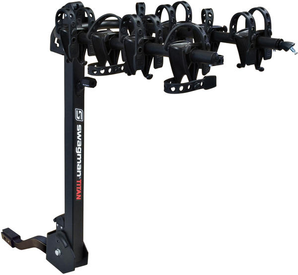 Swagman Titan 4 Two-Arm Rack
