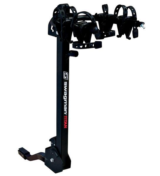 Swagman Titan Two 2-Bike Hitch Rack