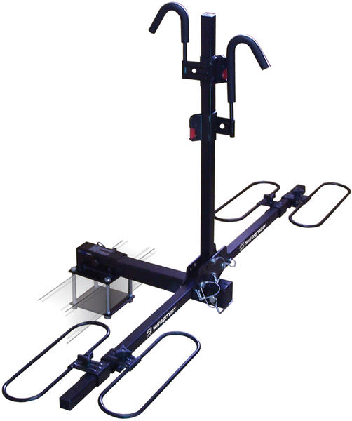 Swagman Traveler XC2 RV 2-Bike Rack