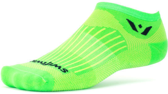 Swiftwick Aspire Zero Color: Green