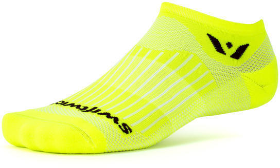Swiftwick Aspire Zero Color: Yellow