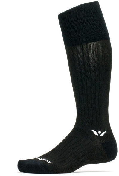 Swiftwick Performance Twelve Color: Black