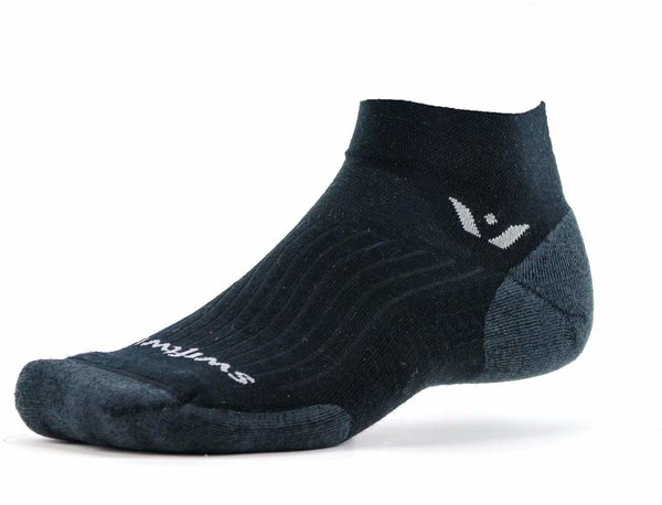 Swiftwick Pursuit One Color: Black
