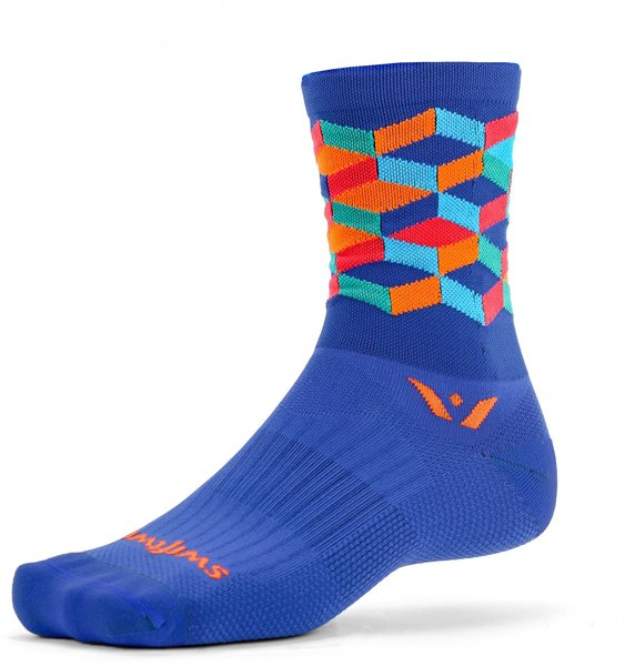 Swiftwick VISION Five Dimension (12/7)