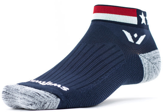 Swiftwick Vision One American Spirit Color: American Spirit