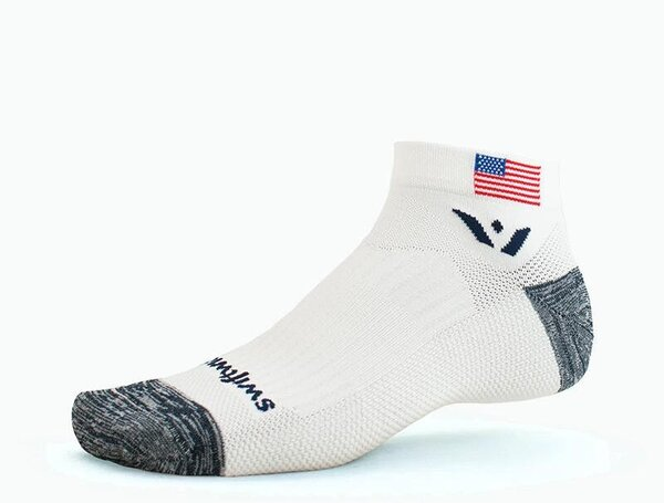 Swiftwick Vision One Tribute
