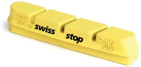 SwissStop RacePro Yellow King