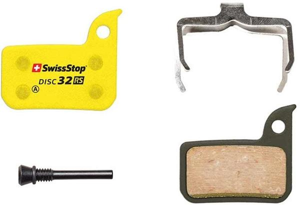 SwissStop Disc 32 RS
