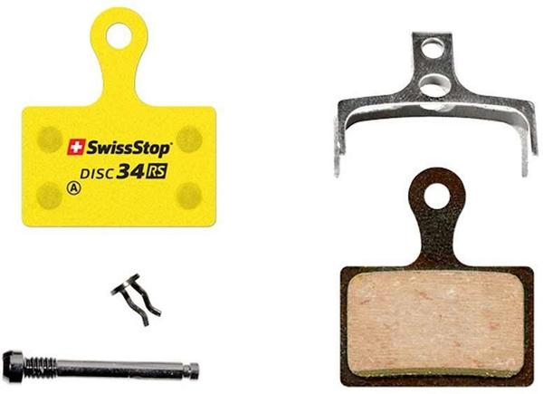 SwissStop Disc 34 RS Model: Disc 34 RS