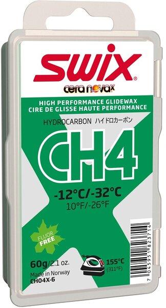 Swix CH4X Green