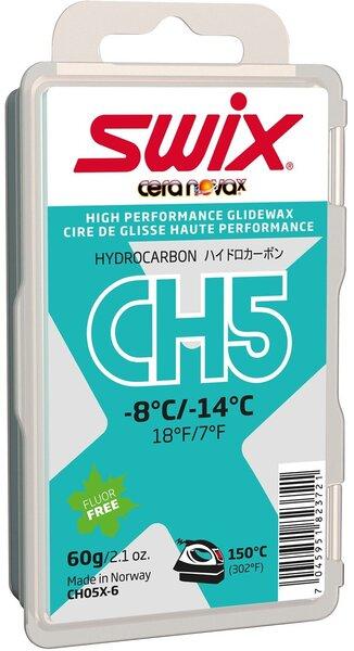 Swix CH5X Turquoise