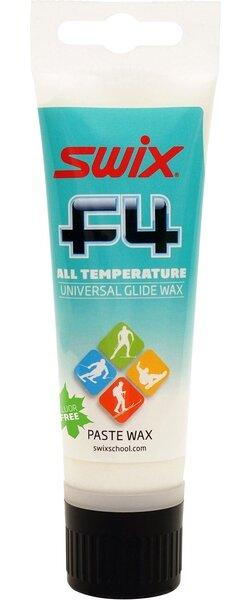 Swix F4 Fluoro Paste Wax