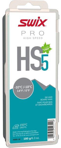 Swix HS5 Turquoise