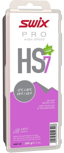 Swix HS7 Violet