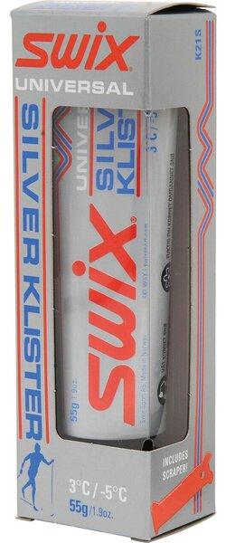 Swix K21S UNI Silver Klister