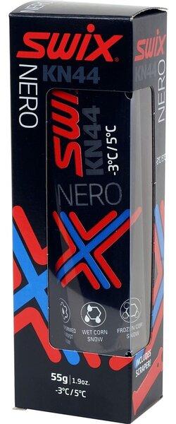 Swix KN44 Nero, -3C to + 5C