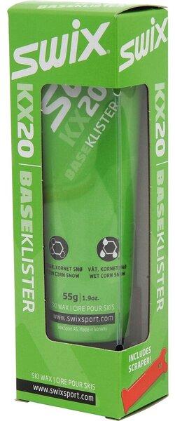 Swix KX20 Green Base Klister