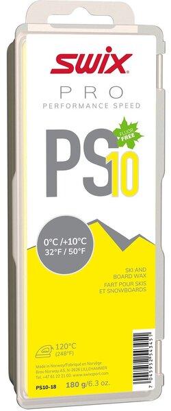 Swix PS10 Yellow