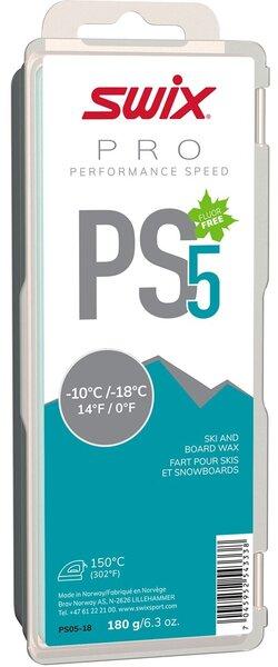 Swix PS5 Turquoise