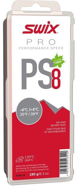 Swix PS8 Red