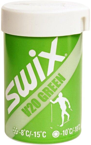 Swix V20 Green Hardwax