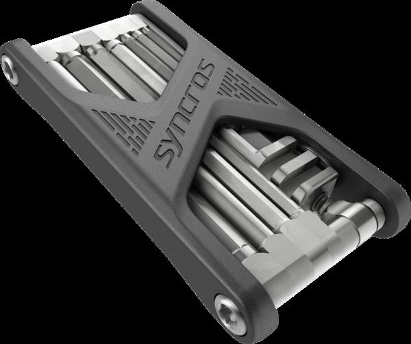 Syncros Matchbox 19CT Multi-Tool