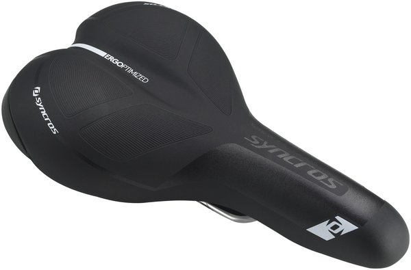Syncros Urban Commuter 1.5 Gel Men Saddle