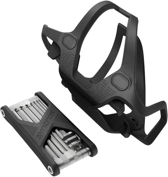 Syncros Tailor iS Cage Bottle Cage