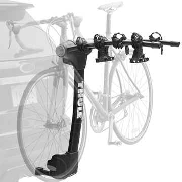 Thule Vertex 4-Bike Hitch Rack