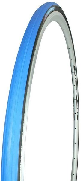 Tacx Trainer Tire 27.5-inch Color: Blue