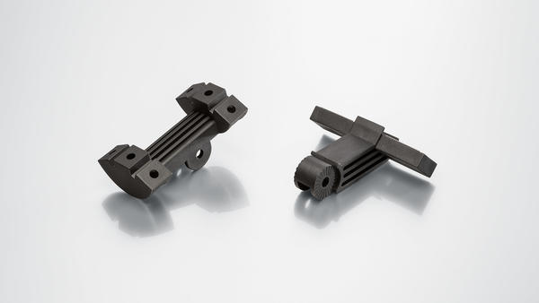 Tacx Saddle Clamp