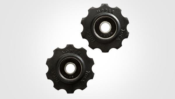 Tacx Standard Jockey Wheels, Shimano/Campagnolo