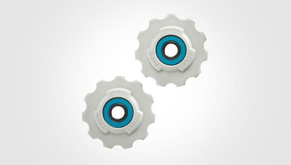 Tacx Ceramic Jockey Wheels, SRAM