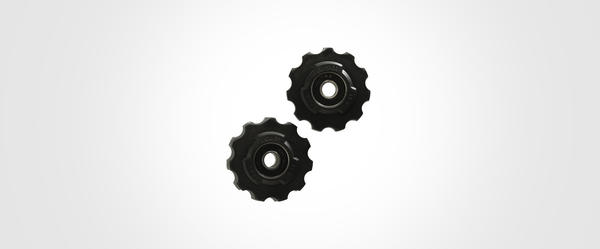 Tacx Standard Jockey Wheels, SRAM