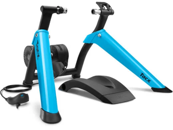 Tacx Tacx Boost Trainer Color: Black/Blue
