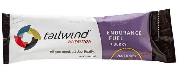Tailwind Nutrition Endurance Fuel Flavor | Size: Berry | Single Serving