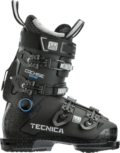 Tecnica Cochise 85 W GW Color: Black