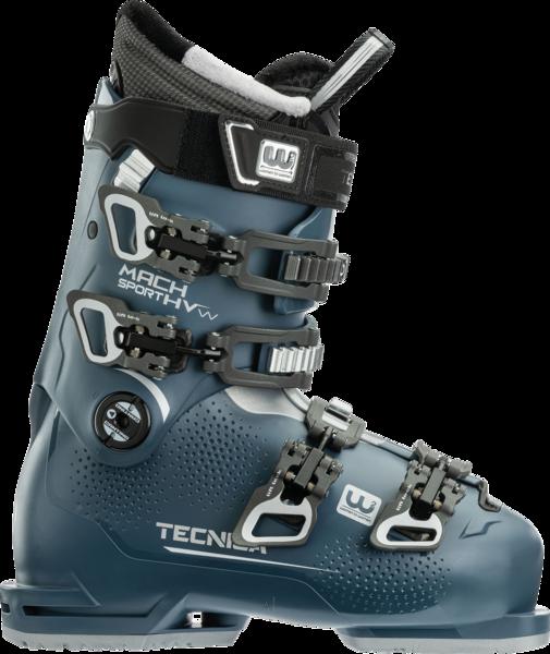 Tecnica Mach Sport HV 75 W