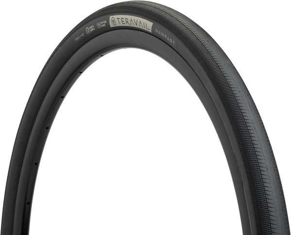 Teravail Rampart 700c Tubeless-Ready