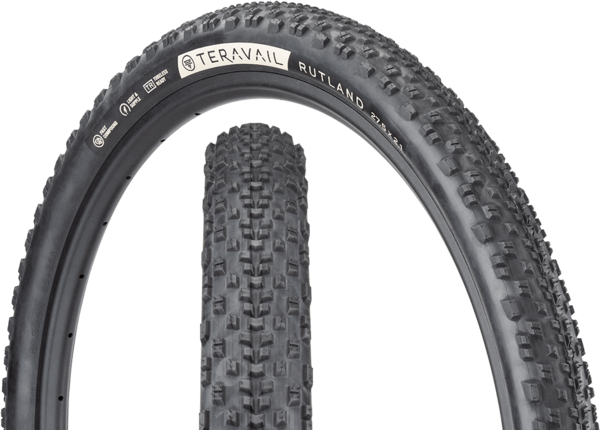 Teravail Rutland 27.5-inch Tubeless Color: Black