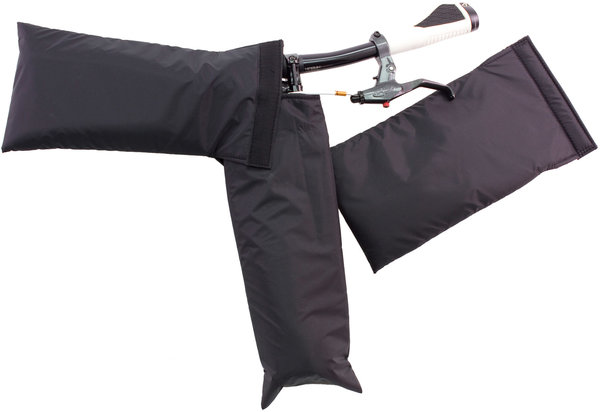 Tern FlightSuit Pad Kit
