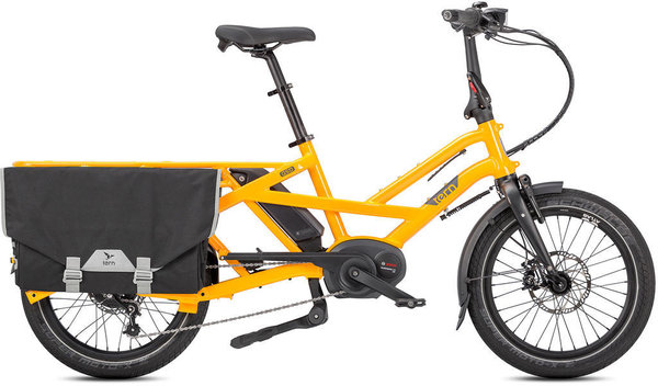Tern GSD S00 Color: Yellow