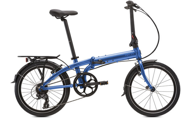 Tern Link C8 Color: Dark Blue