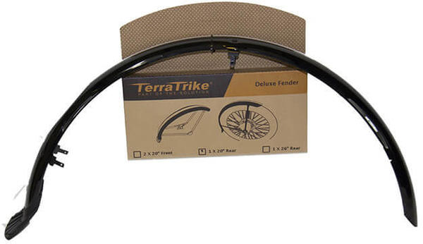 TerraTrike 20-inch Deluxe Rear Fender