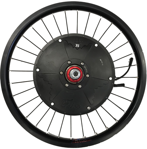 TerraTrike 20-inch E.V.O. Wheel Kit (Falco)