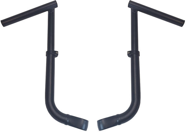 TerraTrike Adjustable Handlebars