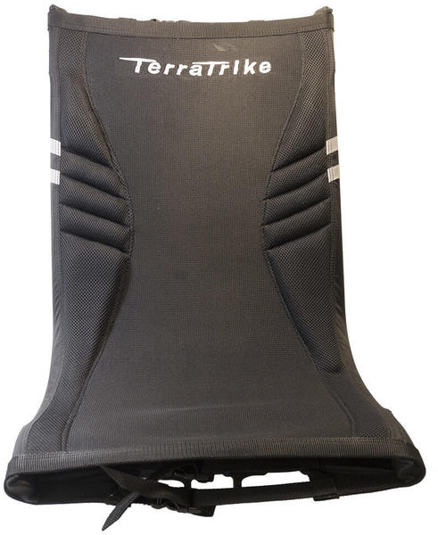TerraTrike Seat Mesh - Comfort Padded