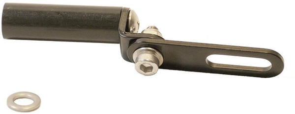 TerraTrike Computer Sensor Bracket