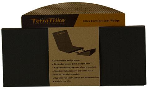 TerraTrike Cushion Seat Wedge